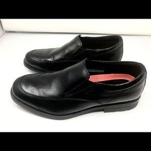 Men's Rockport Waterproof Slip on Dress Shoe 12W